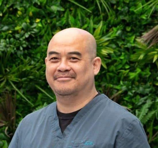 dr ken hooi king street dental warrawong