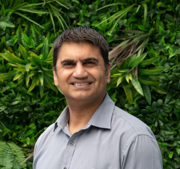 Dr Shabbir Kermali king st dental warrawong