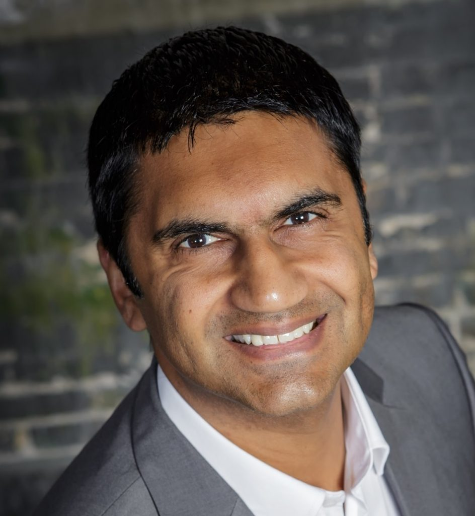 Dr Shabbir Kermali