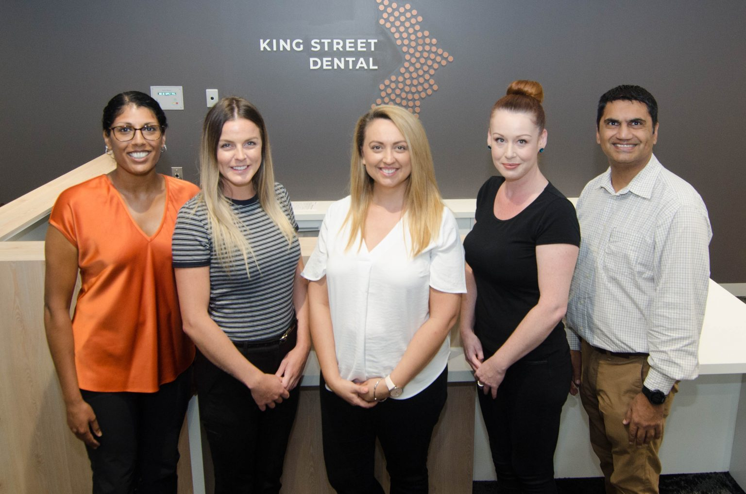 King Street Dental and Medical