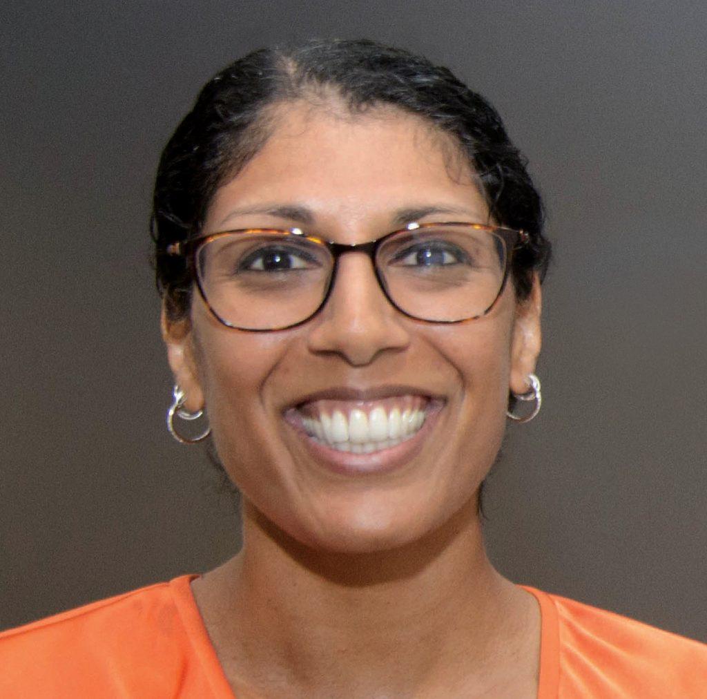 Dr Geetika Natha